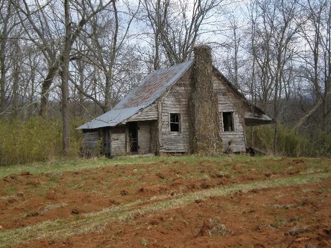 Hunter Home 1834 #2