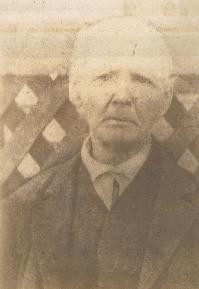 John Harvey Penland