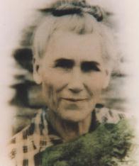 Nancy Delilah Logan Fortenberry