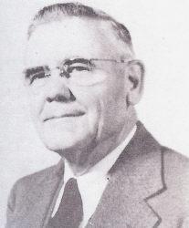 Norman Vester Dyer