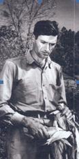 Byron Herbert Reece