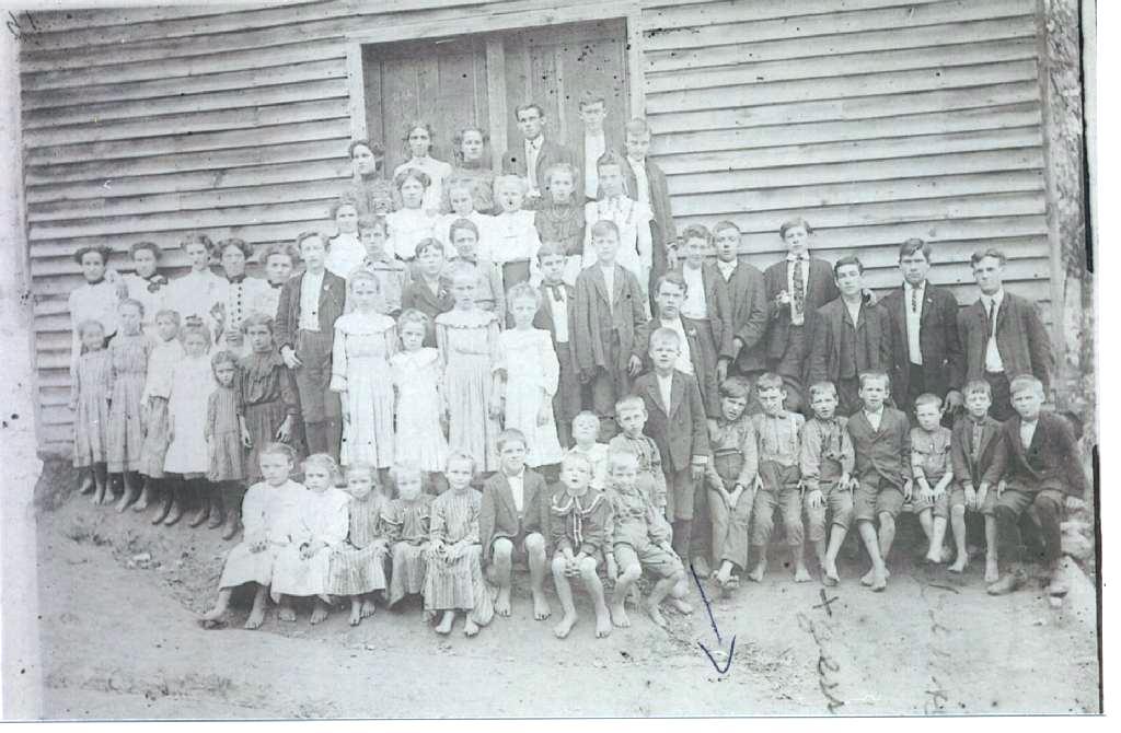 Mystery School Photo