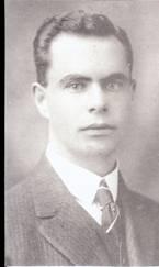 Rev. Edward Leander Shuler