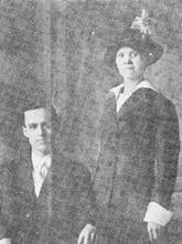 S. Vanus and Lannie R. (Miller) Hunter