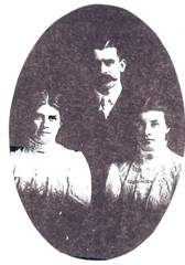J. J. Vandiver Family