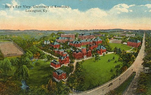 Fayette County Kentucky Genealogy and History Resources