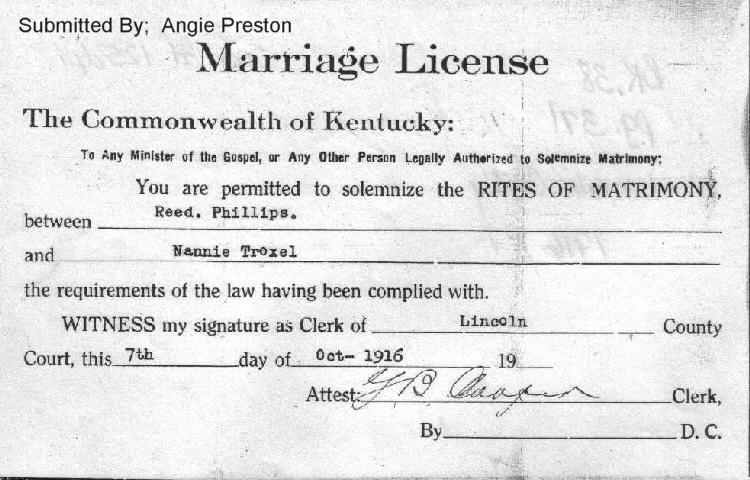 How to use Kentucky Death Records