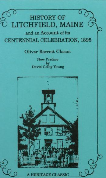 History of Litchfield, Maine jpg