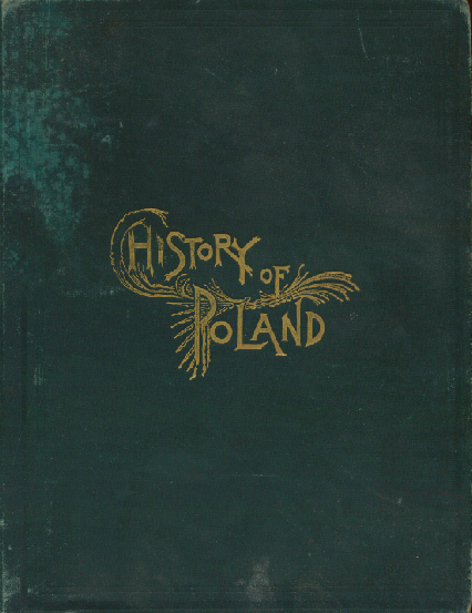 History of Poland, Maine 1890