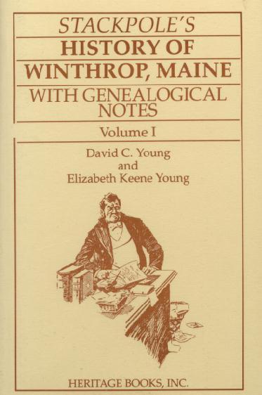 History of Winthrop Maine jpg