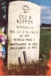Ole B. Kleven