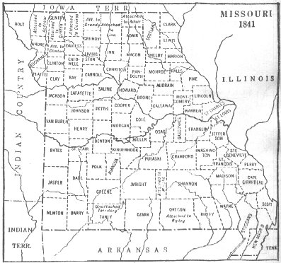 Maps   Barry County, MO