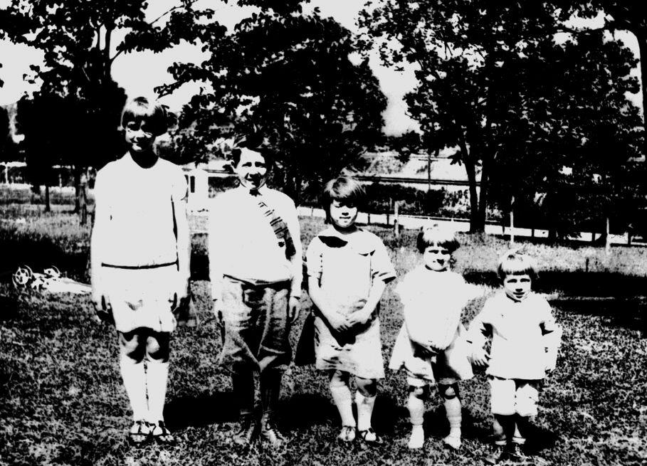 Descendants of Robert Coleman of Nansemond County Virginia