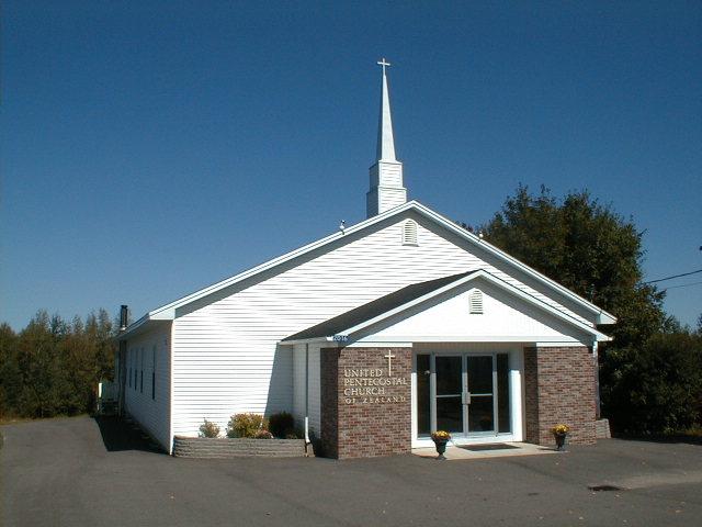 York County Churches / Data & Photos