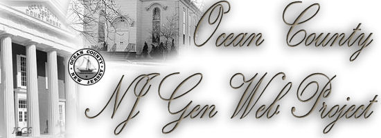 NJ GenWeb: Ocean County - Court Records