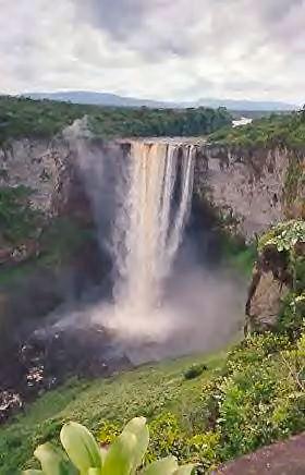 Kaeiter Falls