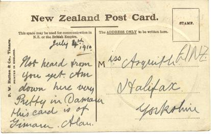 Dating postcards divided back postcards