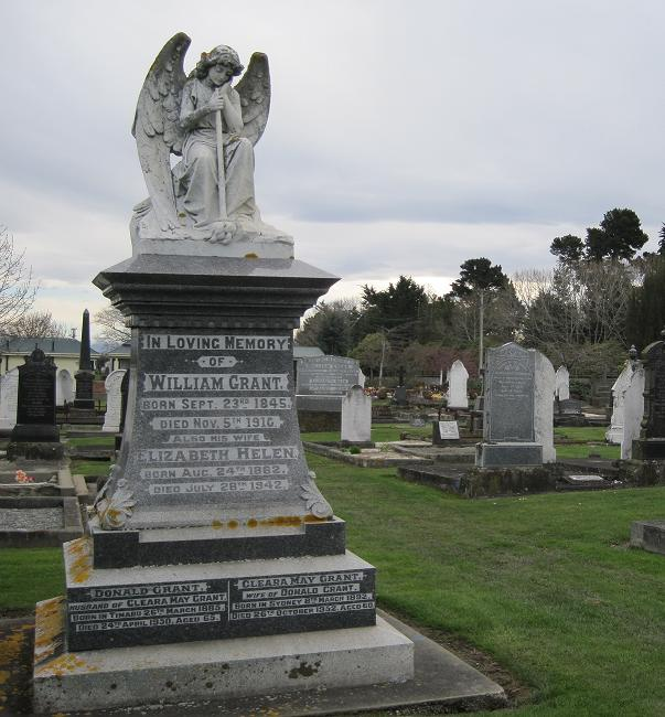 5d4d801be28f Timaru Cemetery -2010