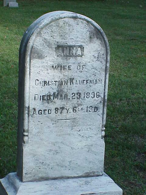 Obituaries & Death Notices: M - Ml