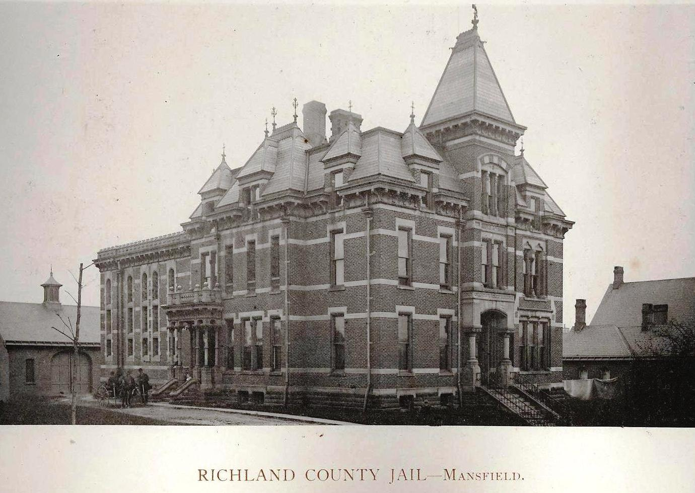 Some Places in Richland County (Part 2)