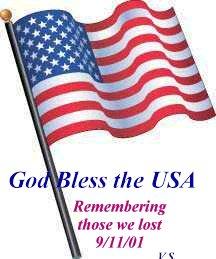 Sept. 11, 2001 Memorial