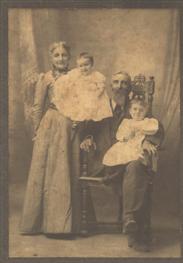 The Faces and Families of Old Sullivan County