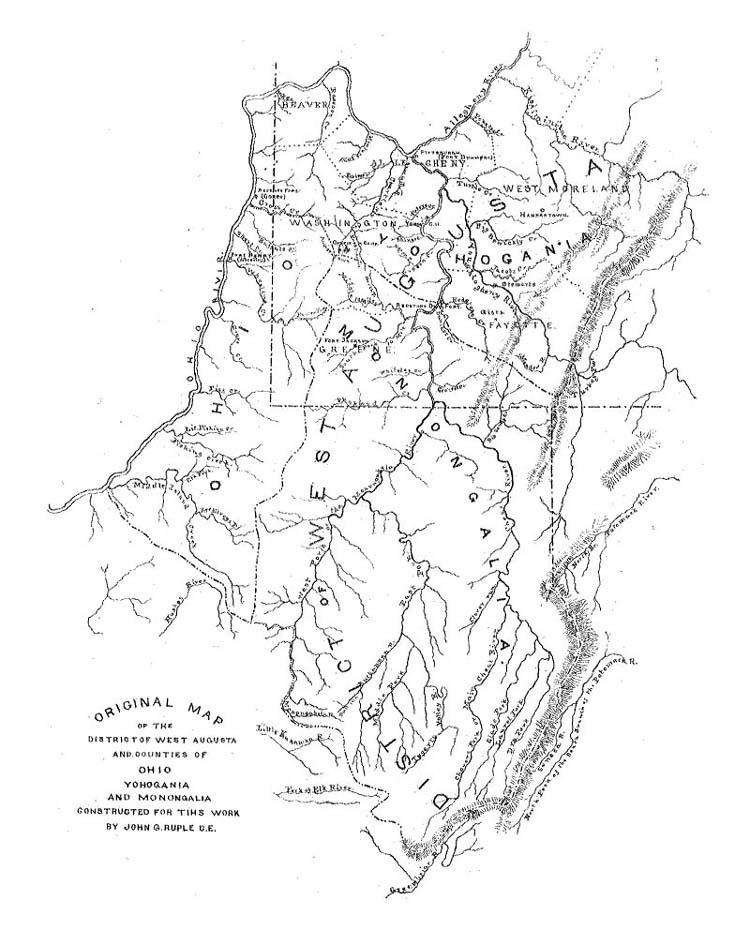 Washington County Genealogy_PAGenWeb Project Home Page
