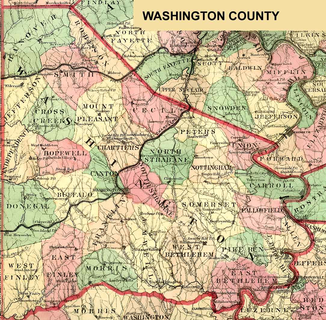 Washington County Tax Map Washington County Tax Maps | Bedroom 2018