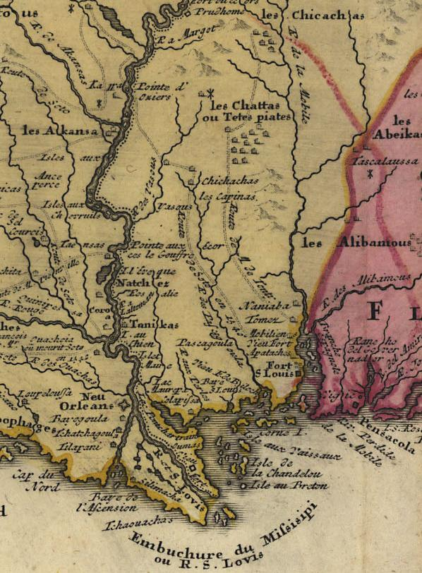 Map Of America Mississippi River.Maps Mississippi Sarratt Sarrett Surratt Families Of America