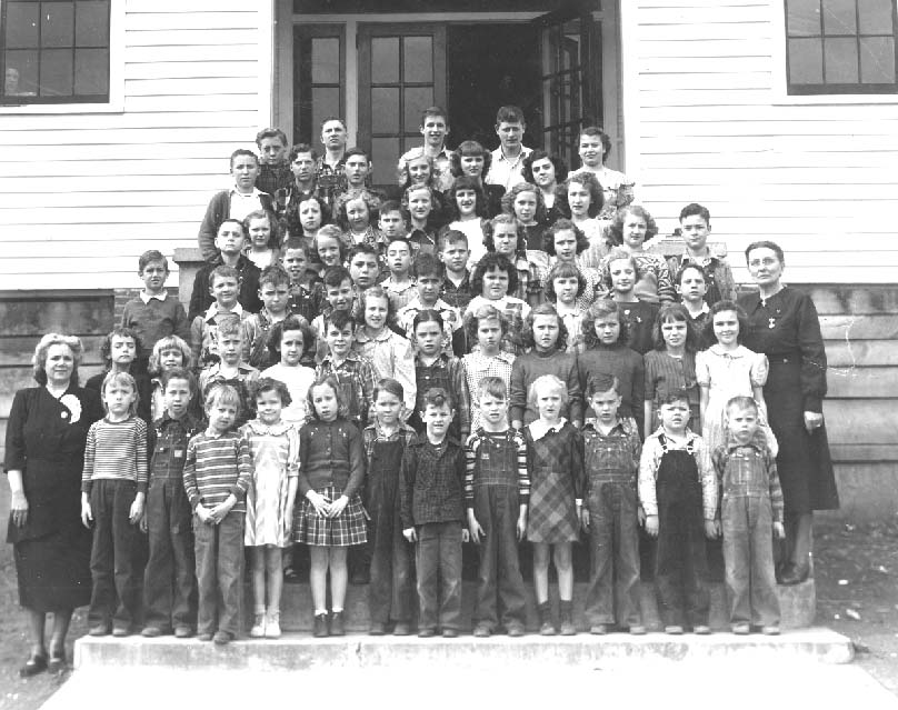 Class of 1948 - BY High School