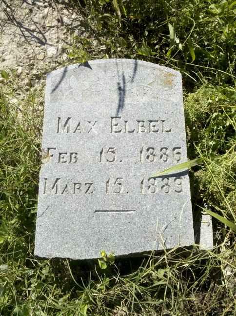Max Elbel