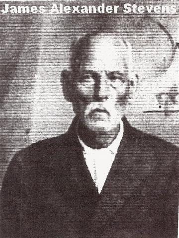 James Alexander Stevens