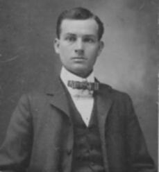 Sidney White (1876 - 1932)
