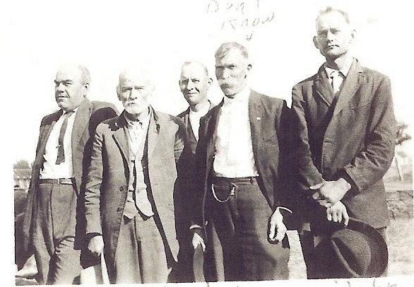 Sons of J. A. Stevens