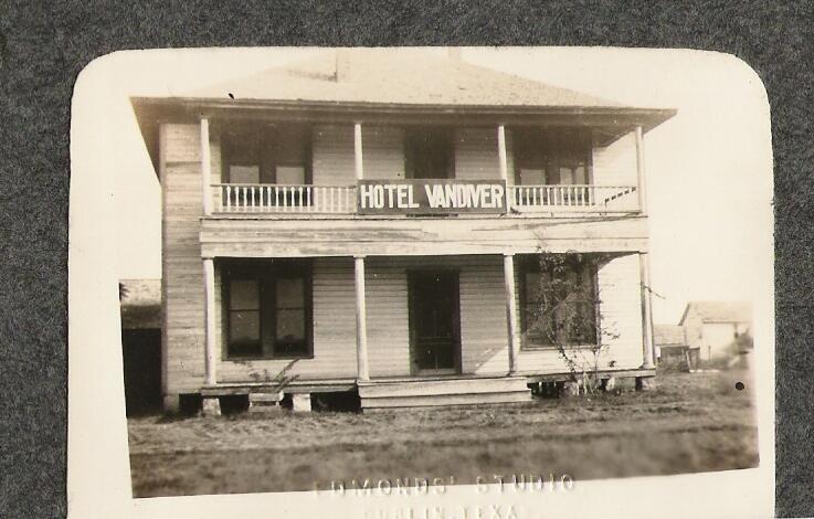 Vandiver Hotel