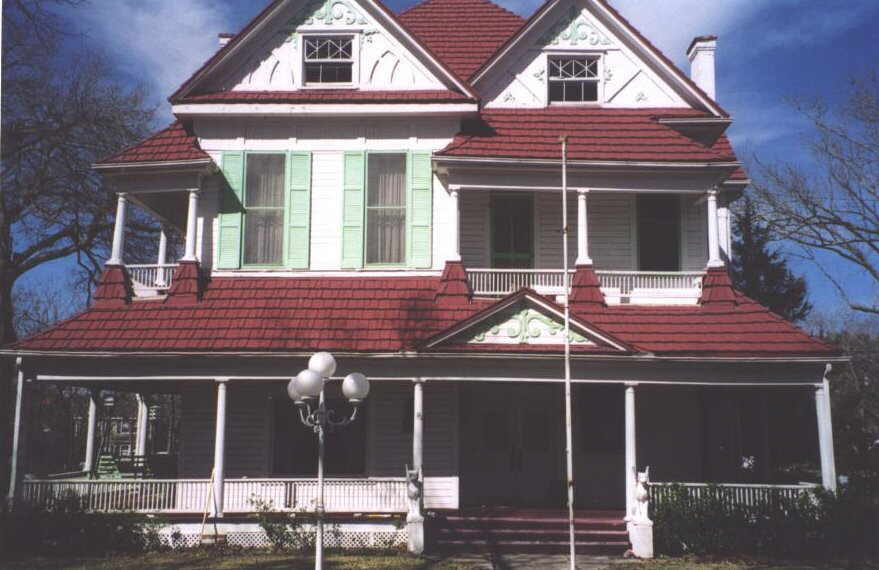 Description: Foster Home