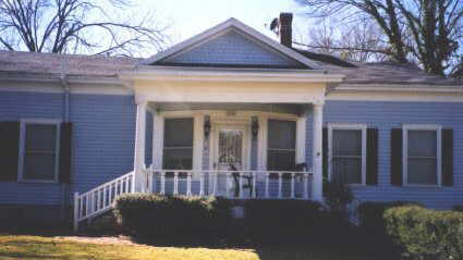 Description: George Neal Home