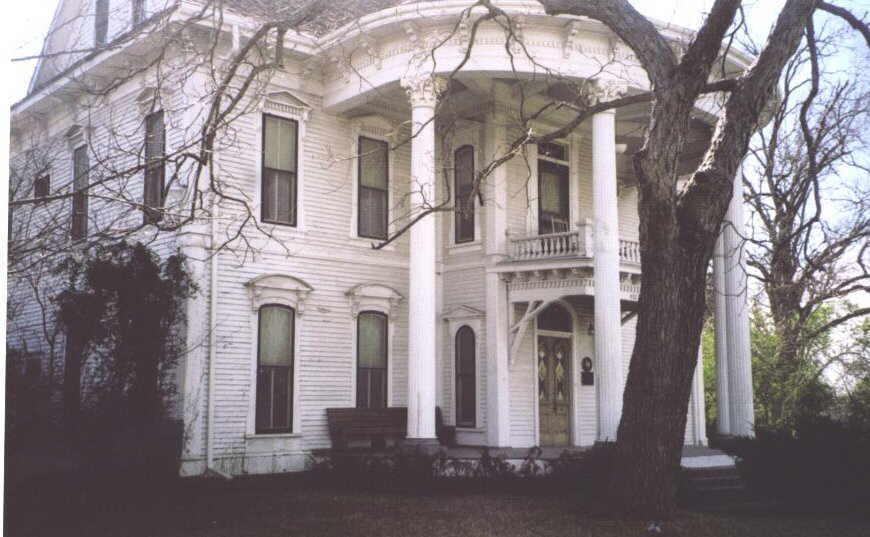 Description: Joseph Brooks House