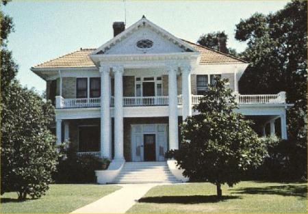 Description: Davis Home