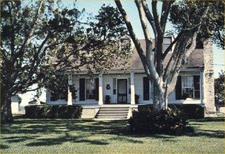 Description: Robert F. Wier Home