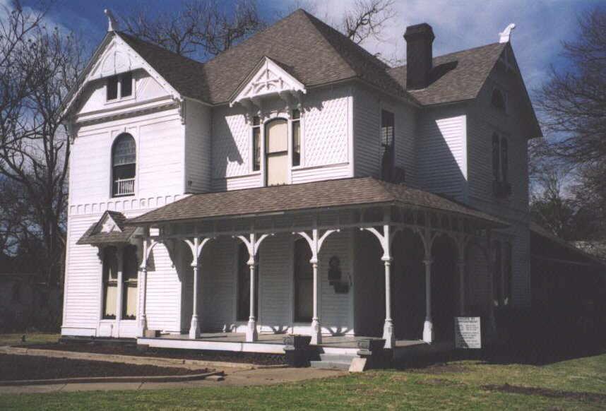 Description: Robert A. Horlock House