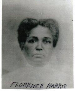 Florence Webster