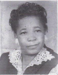 Alva Mae Webster