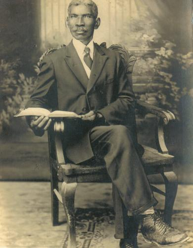 Robert Webster