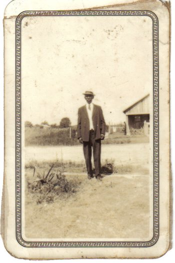 Robert Webster 1934