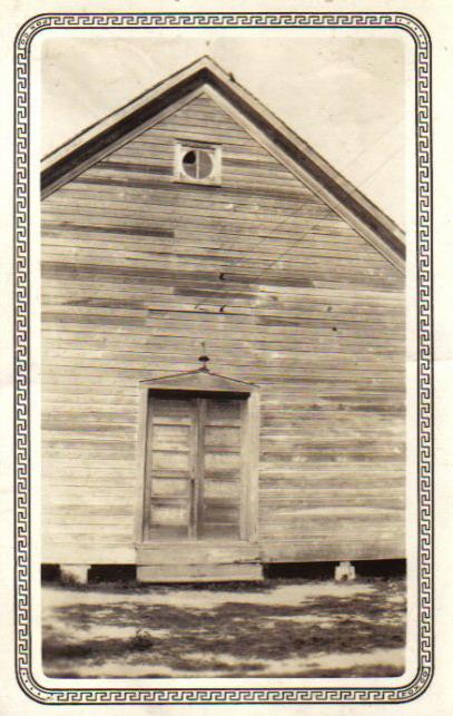 Webster Chapel