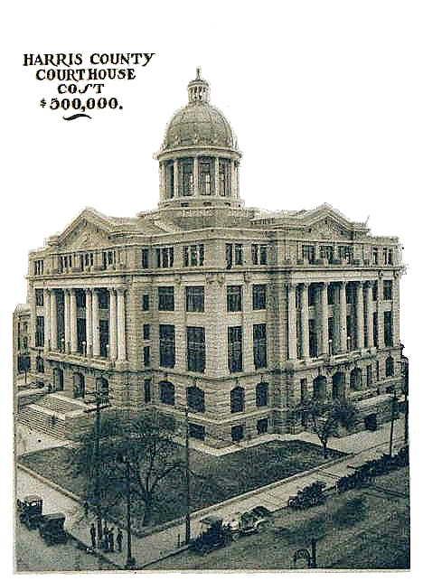 Harris County, Texas - Genealogy and Family History