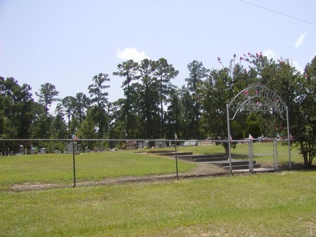 Blue Springs Gate 2