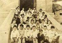 laredo, class of 1919