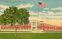 laredo high school